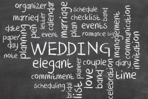 Wedding Planner - I Wish Events & Planning